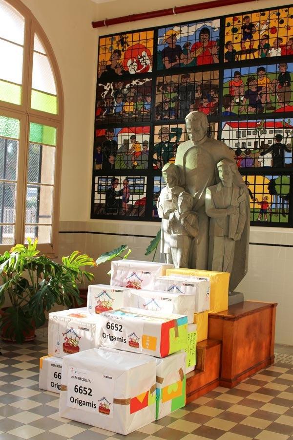 Sant Joan Bosco